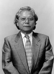 Dr. Toshikatsu Yamamoto, M.D., Ph.D.